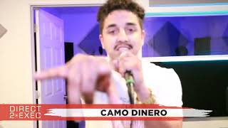 Camo Dinero Performs at Direct 2 Exec Miami 4/13/19 - Atlantic Records
