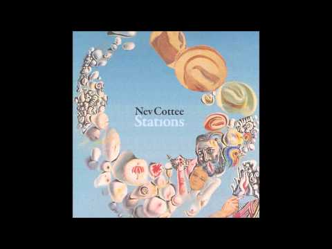 Nev Cottee - I Want You (Stations, 2013)