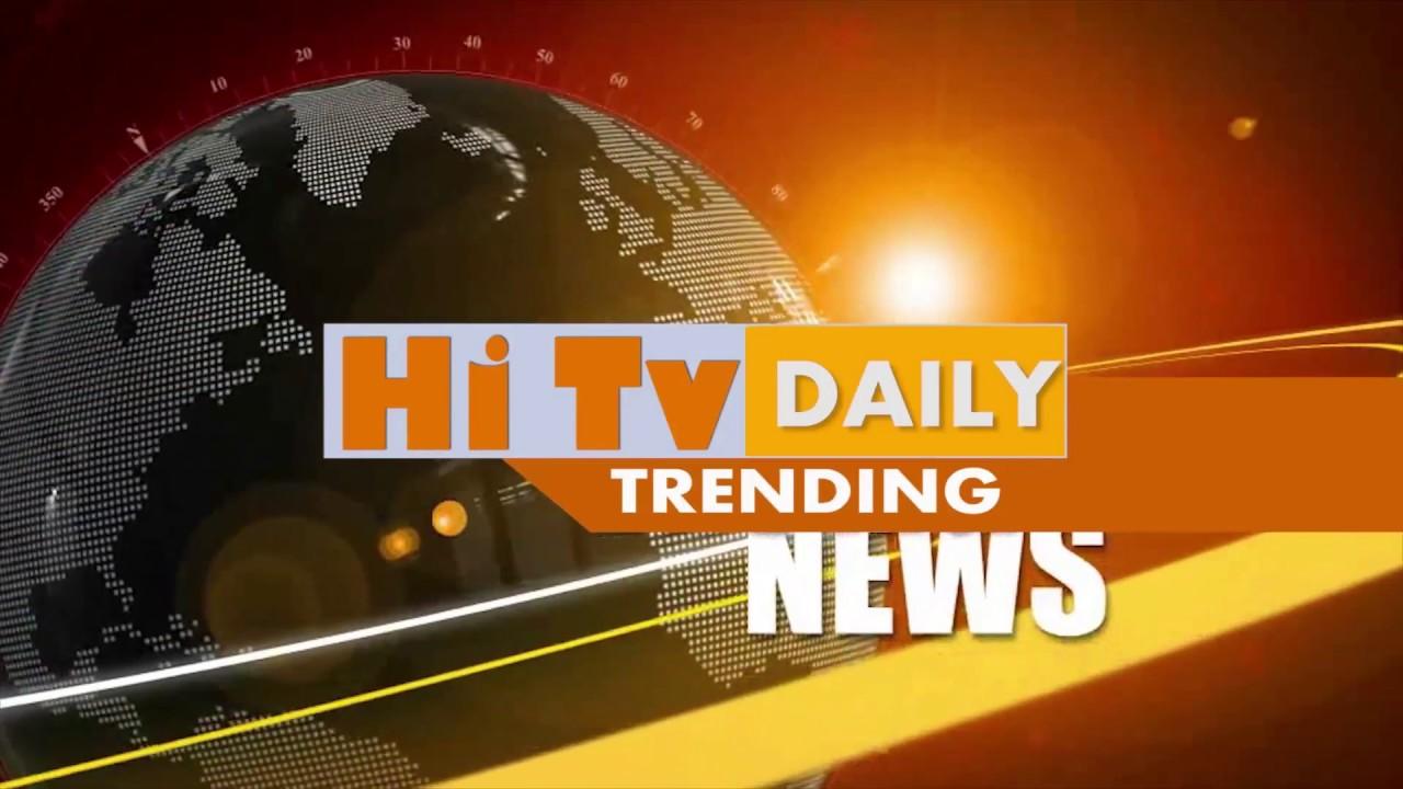 Download Hi Tv daily- Political Begging