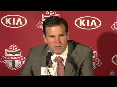 Greg Vanney End of Year Press Conference - October...