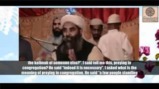 Who did Imam Abu Hanifa do taqleed of (www.tauheed-sunnat.com)
