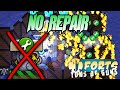 No Repair Challenge Forts Multiplayer 4v4 Gameplay from wreign17855