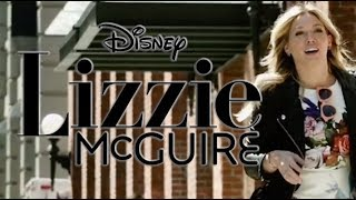 Lizzie McGuire Theme Song | Disney+
