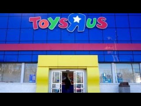 "Plenty of 'dirty dealings' put Toys ""R"" Us out of business: Retail expert"