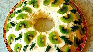 Что приготовить на новый год? Новогодний салат