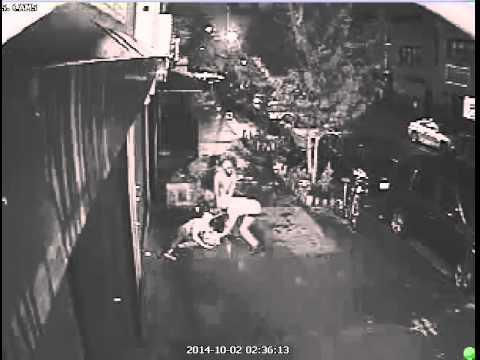 Woman Beaten, Mugged In Crown Heights, Brooklyn