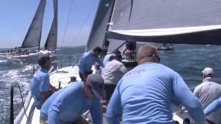 New York Yacht Club 158th Annual Regatta presented by ROLEX -- 2012