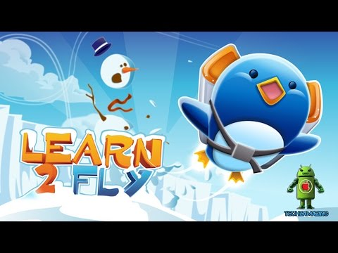 Learn Fly Ios Android Gameplay Hd
