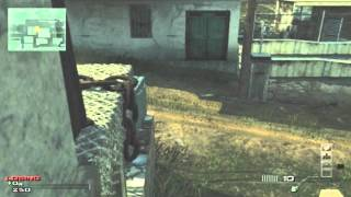 Mw3 Glitches: Mission Best Infected Spots