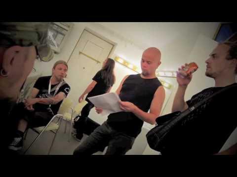 "Charon ""A-Sides, B-sides & Suicides"" -teaser part 4"