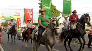 Hipico 2014   Managua, Nicaragua