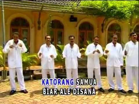 Lagu Rohani Maluku - Tuhan Satukan Kami