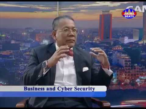 Business and Cyber Security Brief