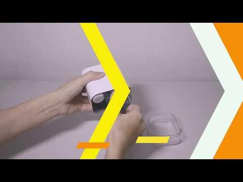 Non-Contact Auto Spray Sterilizer Disinfection Hand Cleaner Atomizer Dispenser