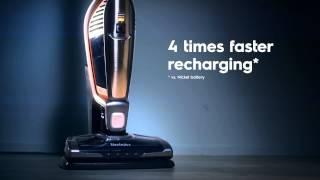 Electrolux Ergorapido Lithium Cordless Vacuum