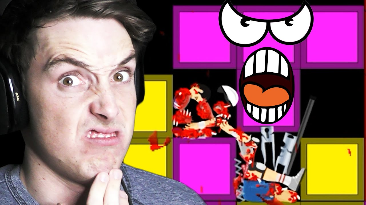 wheelchair killer child size couch and chair tetris happy wheels youtube