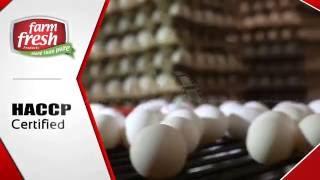 Farm Fresh Poultry Ad