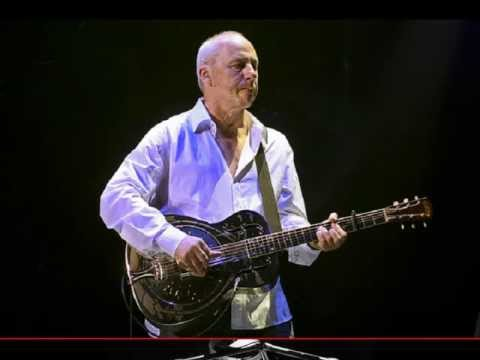 Mark Knopfler The Fizzy and the Still Live British Grove 2007 11 19