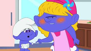 Smurf Family  Full Episodes NEW Compilation  !!! Fun Cartoon Animation for Kids