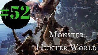 Download lagu 52 Monster Hunter World Finding Elder Dragon Tracks in the Ancient Forest MP3