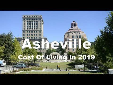 Cost Of Living In Asheville, NC, United States In 2019, Rank 94th In The World