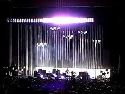 RADIOHEAD (2) - Idioteque (Live at Verizon Music Center,Indianapolis, IN (08-03-08) [HQ]