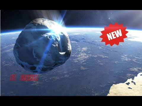 PLANET X NIBIRU 25st feb 2018 A Huge Asteroid is Heading to