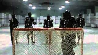 Strange Brew - Hockey