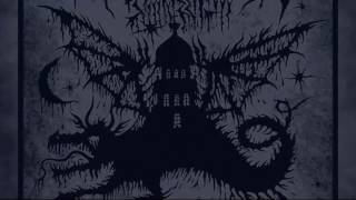 """AKOMAN """"Obscure Satan's Cathedral""""  Promo preview  CD  2017"""