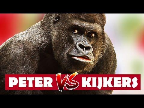 Dr. Peter tegen Luisteraars
