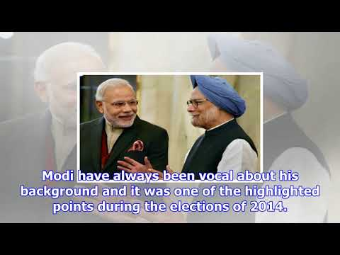 I don't want the country to pity my humble background: manmohan singh hits out at prime minister na