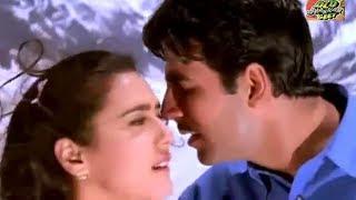Pehli Pehil Baar Baliye Dil Gaya (((Jhankar))) HD,Sangharsh (1999).HDTV hindi songs