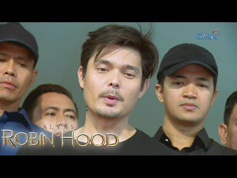 Alyas Robin Hood: Full Episode 106
