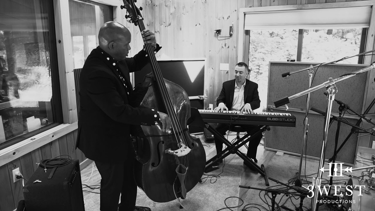 """Jazz Trio - """"Don't Know Why"""" 