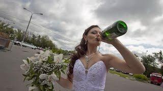 Лучшие и Смешные Свадебные Приколы. Свадебные Приколы №2 ( funny wedding jokes )