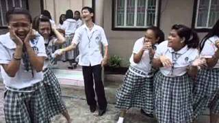 Repeat youtube video This Guy's in Love With You, Pare! - Parokya ni Edgar (MV)