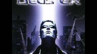 Deus Ex 2000 was widely praised for its melodious and ambient music which incorporates a number of genres such as classical jazz and techno