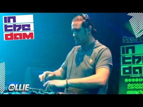 DJ Ollie - Live At Innovation In The Dam 2012 (Full Video Set)