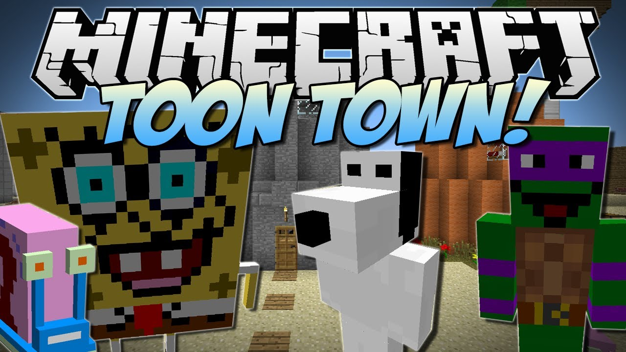 Dan TDM: The Minecraft Storyteller
