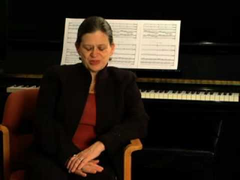 Musicologist Susan McClary of UCLA on Starting Her Career