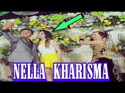Video lucu Terbaru nella kharisma dan mas malik