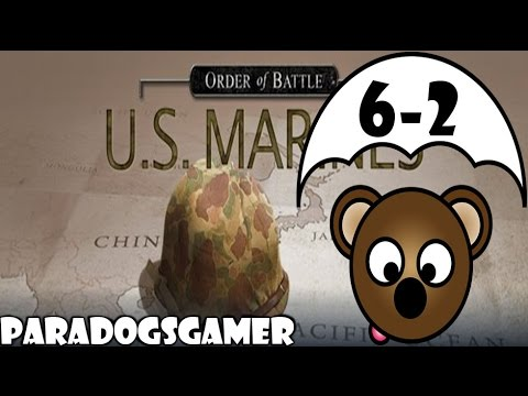 Order of Battle | US Marines | Gilbert Islands | Part 2