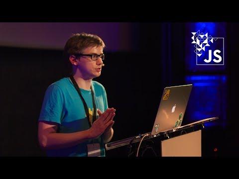 Nikita Baksalyar: Exploring the P2P world with WebRTC & JavaScript | JSConf Budapest 2017