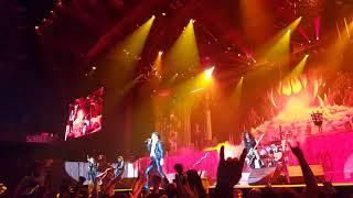 Iron Maiden - Number of the Beast (2nd half) @ Saku Suurhall, 26.05.2018