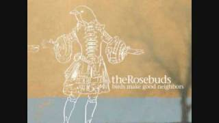 Watch Rosebuds Outnumbered video