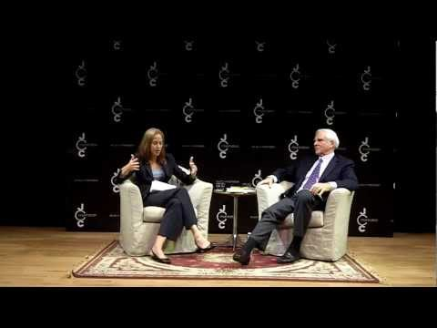 Learning Matters: John Merrow and Wendy Kopp at the JCC in Manhattan (June 13, 2011)