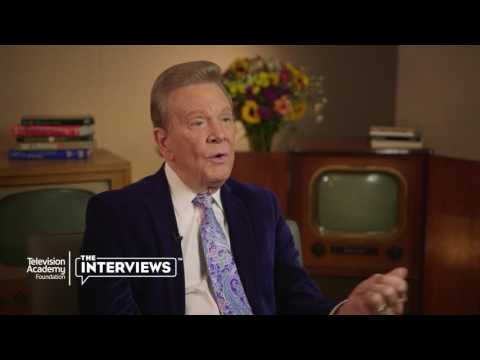 Wink Martindale on meeting Elvis Presley  TelevisionAcademycomInterviews