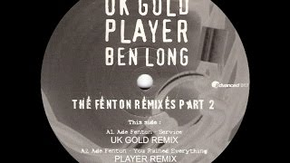 Ben Long - Locked Groove 2