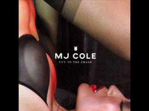 Mj Cole Live @ Ministry Of Sound Sessions - Action