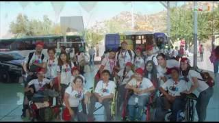 Visita de CRIT Sonora a nuestras Instalaciones